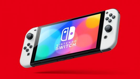The Nintendo Switch OLED is disappointing, but why are you surprised?