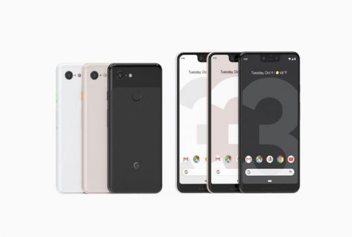 Google Pixel 3 gets taken apart on video