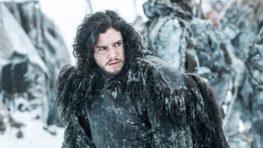 HBO Confirms Game Of Thrones Season 8 Premiere Date
