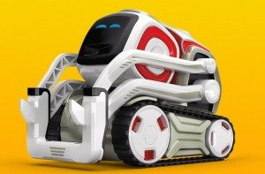 Anki Cozmo - the cutest droid available in UK