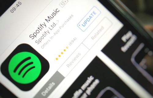Apple's response to Spotify complaint: 'it wants all the benefits of a free app without being free'