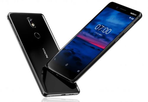 Nokia 7 Is Now Official With 4GB / 6GB Of RAM, SD630 SoC