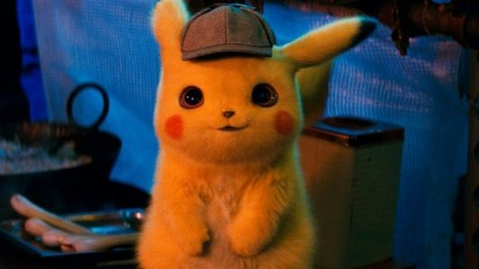 Detective Pikachu Is The Highest-Grossing Video Game Movie Of All Time