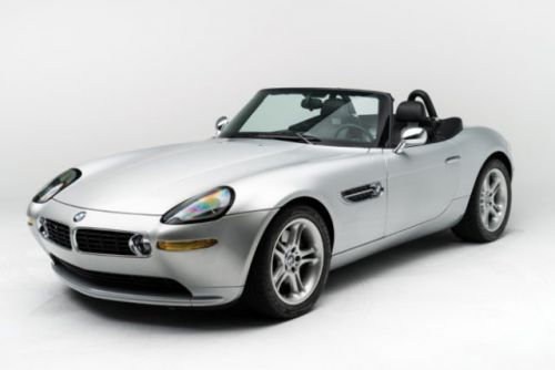 BMW Z8 Owned By Steve Jobs To Fetch $400,000 At Auction