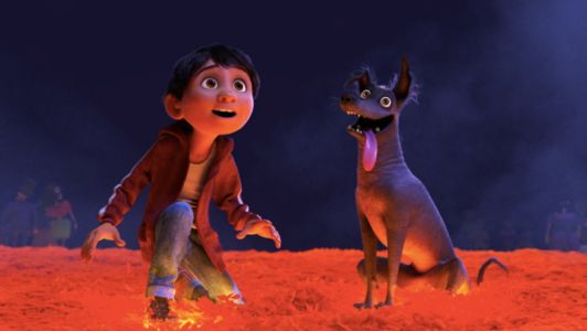 Review: Coco delivers Pixar's best technical and emotional magic
