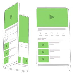 Google tips native Android Q for foldable phones, here's how apps will behave
