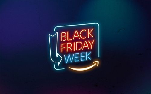 Amazon kicks off its Black Friday Week with up to 52% off its hardware