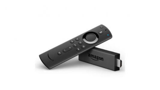 The Amazon Fire TV Stick Is Back Down To Just $25