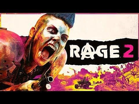 5 Ways Rage 2 Can Improve Upon Its Predecessor
