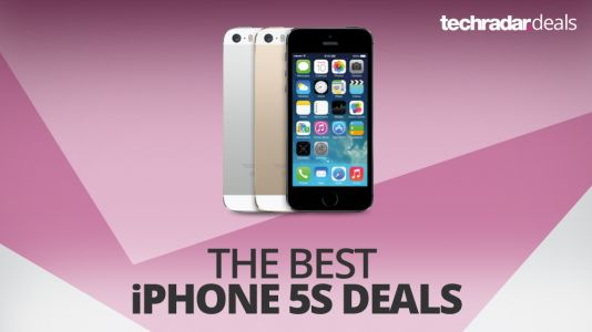 The best iPhone 5S deals in February 2019