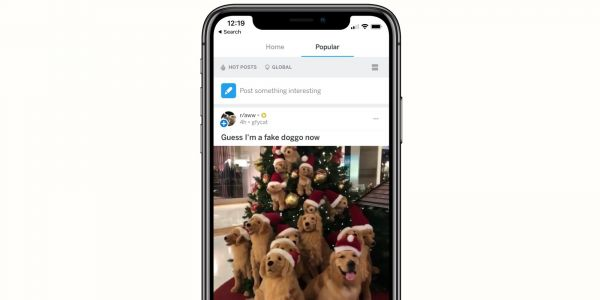 Reddit for iOS gains new mod tools, theater mode, chat, more