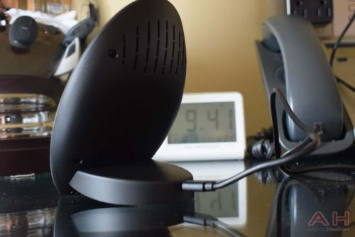 CHOETECH Fast Wireless Charging Stand Review