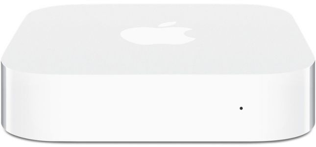 Apple Releases Firmware Update for AirPort Express With AirPlay 2 Support