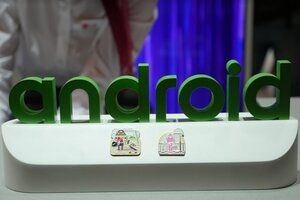 Video shows how Android grew to dominate the global mobile OS market