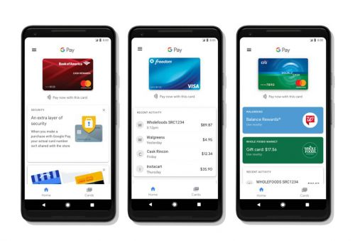 Old Google Pay app will not work anymore by April 5