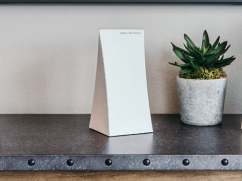 Save 16% On Gryphon: The Ultimate Secure Router