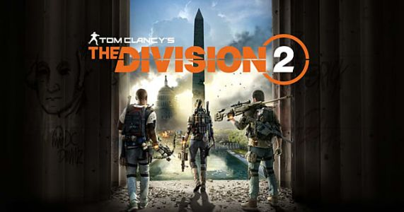 The Division 2 Tops UK Charts, But Sells Just 20% of Division 1's Initial Figures