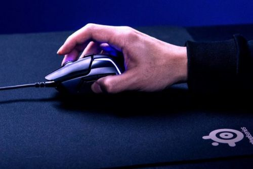 SteelSeries Rival 600 Gaming Mouse Unveiled