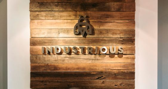 Industrious raises $80 million to grow its premium coworking spaces across the U.S