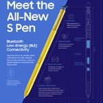 """The Galaxy Note 9 S Pen has a clever rapid-charging """"battery"""" with one tiny flaw"""