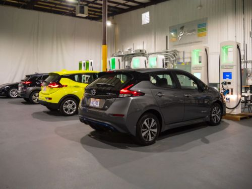Inside Electrify America's plan to simplify electric car charging