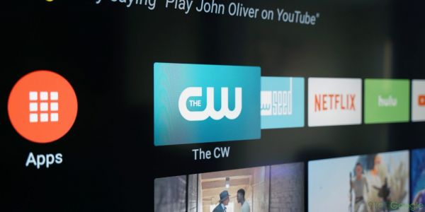 Report: Google working on Android TV minimum hardware requirements, attracting 3rd-party apps
