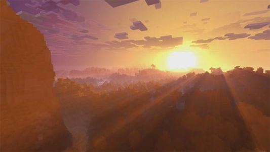 Minecraft's Big Graphics Upgrade Will Be Delayed To 2018