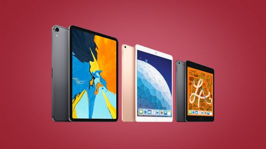 There's still time to grab these amazing iPad deals before the holidays