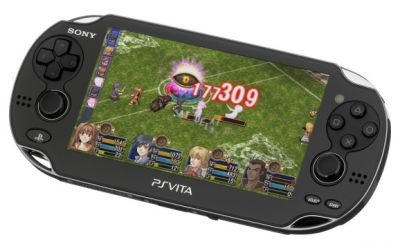 I'll miss the PlayStation Vita - if only for the RPGs
