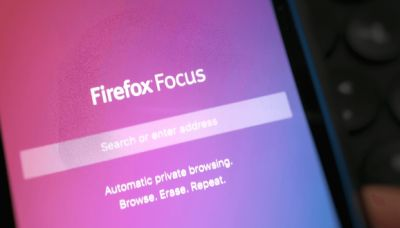 Mozilla launches Firefox Focus for Android