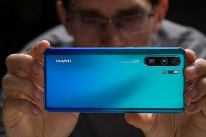 Huawei's uncertain future is already affecting sales across Europe & Asia