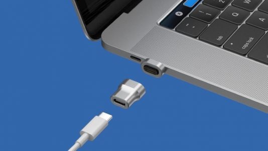 ThunderMag claims to bring MagSafe back to the Mac with full Thunderbolt 3 speeds