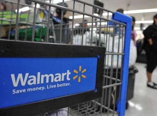 Walmart may be launching a budget Android tablet