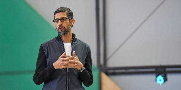 Sundar Pichai highlights Google's 'American roots,' privacy, & lack of bias in Congressional testimony