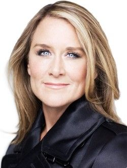Angela Ahrendts Officially Leaving Apple Today