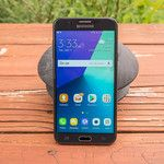 Samsung trademarks Galaxy J7 Crown and Galaxy J3 Orbit names for the US market