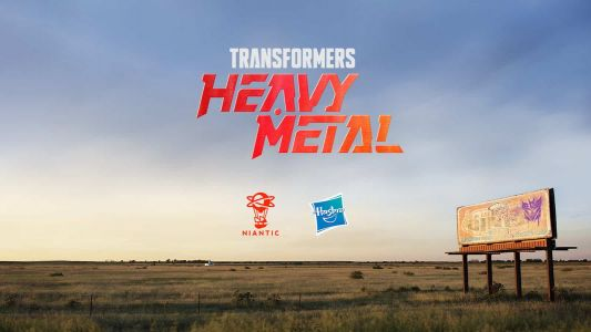 Transformers Are Coming To AR With Niantic At The Helm