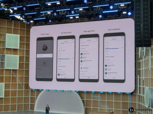 Android Q's new Focus mode wants to bring balance to your life