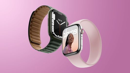 Apple Watch Series 8 Could Come in Three Sizes, Claims Analyst