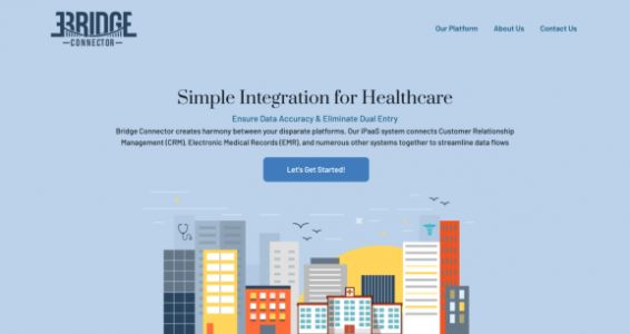Bridge Connector raises $10 million to help health care organizations unify disparate apps