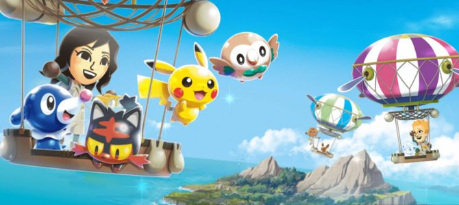 'Pokemon Rumble Rush' From The Pokemon Company Has Finally Launched On iOS and You Can Download It Now for Free