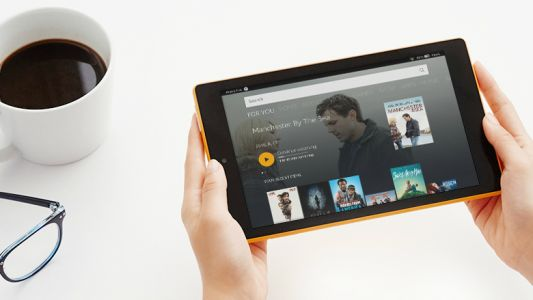 Amazon Fire tablet deal: you won't find a better tablet for this price