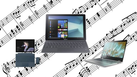 Best alternatives to MacBooks for music making