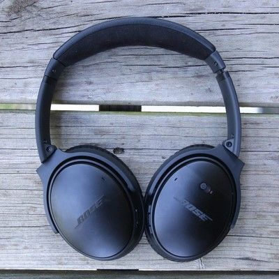 Enjoy your music with the $299 Bose QuietComfort 35 II wireless headphones