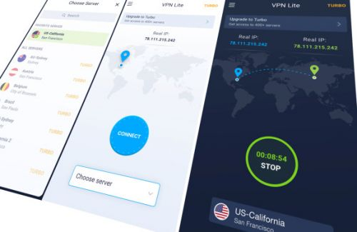 KeepSolid rolls out freemium VPN Lite app for Android and iOS