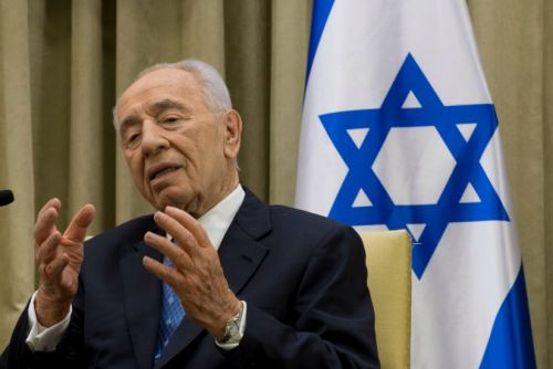 In New Tell-All Memoir, Shimon Peres's Closest Aide Reveals the Statesman's Darker Side