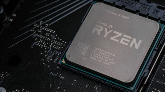 Rumored AMD X590 chipset hints at more premium motherboards