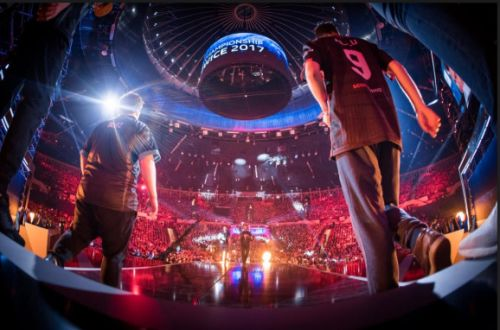 ESL partners with Alienware on future ESL One events