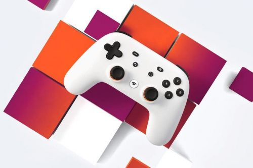 You can now play Google Stadia on iOS 14, sort of