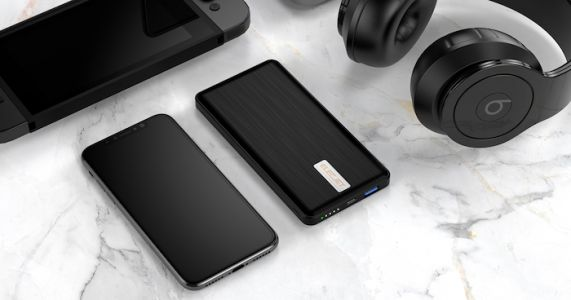Apollo Traveller Graphene USB C PD Power Bank review